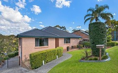 22 Spoonbill Avenue, Woronora Heights NSW