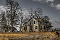 Abandoned (btcarr1970) Tags: old abandoned decay urbandecay longisland haunted creepy forgotten urbanexploration northshore haunting hdr northfork urbanexploring urbex tonemapping