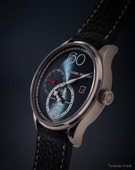 AS. R01-3 (andreasfriedl) Tags: watch andreas wrist alexander friedl regulator shorokhoff asr013