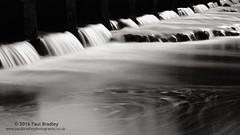 Beck (ScudMonkey) Tags: longexposure bw canon river flow blackwhite beck stones motionblur slowshutter staithes quadtone nd1000 nd110 c2016paulbradley 6def24105mmf4lis