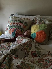 """Paul in a Deep Sleep at Grandma and Grandpa Miller's • <a style=""""font-size:0.8em;"""" href=""""http://www.flickr.com/photos/109120354@N07/26049929135/"""" target=""""_blank"""">View on Flickr</a>"""