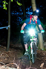 IMG_0081 (Pinnacle Pictures) Tags: orange sports night trek scott lights cycling felt racing downhill biking mtb specialized endure lumens mondraker simano qecountrypark rockshoxs