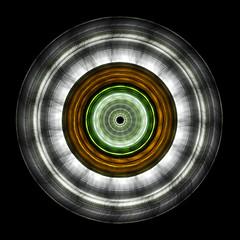 Old Mens Button (auroramovement) Tags: circle rotation disc glpu lpwa kreisscheibe berlin lightpainting langzeitbelichtung bulb lightdraw oneexposure longexpo lichtkunstfotografie lichtperformance lapp lightart lightartphotography lightgraff lichtkunst lichtmalerei lichtspiel