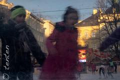 Skating Lviv (Ca Bart) Tags: lviv ukraine ukraina ucraina lemberg lwow