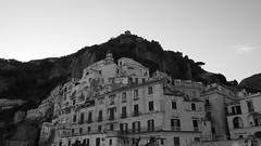 Bl&Wh (michelecolucciello) Tags: travel blackandwhite bw monochrome campania olympus olympuspen architettura amalfi biancoenero bwphotography costieraamalfitana welcomeincampania