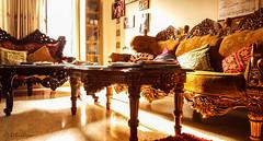 Craftsmanship (Nahian Al Hasan) Tags: life morning home golden still furniture hour craftsmanship
