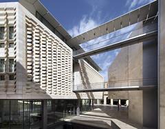 Malta Parliament (albireo 2006) Tags: architecture piano malta renzopiano valletta v18 maltaparliament malteseparliament valletta2018