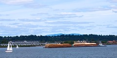 Jantzen Beach 20140703 (caligula1995) Tags: oregon portland ship columbiariver 2014 jantzenbeach