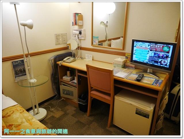 大阪飯店推薦.天神祭.東橫inn.大阪梅田東.平價.早餐image023