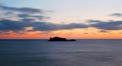 CAP CREUS SUNRISE (patrick555666751) Tags: water sunrise island soleil spain agua eau europa ile du catalonia espana cap espagne isla lever catalogne creus