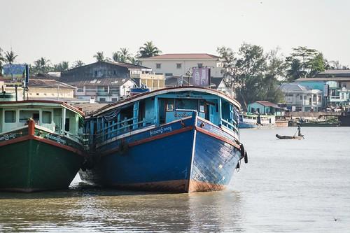 Pathein - Myanmar 12