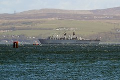 HMS Bulwark (Zak355) Tags: scotland riverclyde boat ship scottish vessel shipping royalnavy bute rothesay isleofbute hmsbulwark
