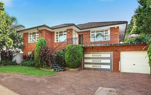 2 Mulyan Avenue, Carlingford NSW