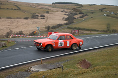 Dixies 2016 (a.chatfield14) Tags: ford car rally historic stages escort dixies 2016 mk1 epynt motosport