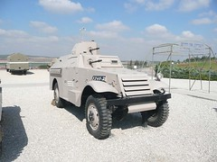 "M3 Scout Converted into an Armored Car 1 • <a style=""font-size:0.8em;"" href=""http://www.flickr.com/photos/81723459@N04/26511068486/"" target=""_blank"">View on Flickr</a>"