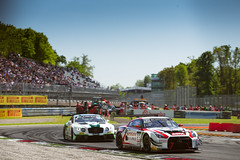 2016 Blancpain GT Series Endurance Cup.Round 1 - Monza (NISMO Global) Tags: italy nissan it gt gtr monza gt3 nismo autodromodimonza blancpain endurancecup