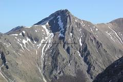 meravigliosa e cattiva (Roberto Tarantino EXPLORE THE MOUNTAINS!) Tags: 2000 natura neve montagna cima monti cresta passo sibillini cattivo altaquota vallinfante cannafusto