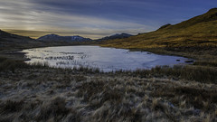Red Tarn Dawn (joe_bolton) Tags: mountains sunrise landscape prime dawn nikon wideangle cumbria tarn landscapebeauty nikond750