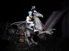 Abigor (ridureyu1) Tags: toy toys actionfigure hellish demon devil dictionnaireinfernal toyphotography eligor jfigure demonschronicle abigor arsgoetia yanoman eligos sonycybershotsonycybershotdscw690 goeticdemons