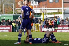 10580924-073 (rscanderlecht) Tags: sports sport foot football belgium soccer playoffs oostende roeselare ostend voetbal anderlecht playoff rsca mauves proleague rscanderlecht kvo schiervelde jupilerproleague
