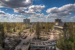 """Energetyk"" Panorama Pripjat (urbexplorer.com) Tags: abandoned decay urbandecay abandonedplaces geheimeorte chernobyltour fototourtschernobyl visittschernobyl fotoexpeditiontschernobyl reisenachtschernobyl tournachtschernobyl visitchernobyl visitchernobylpripjat"