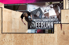 2016_April_freerun1-1641 (jonhaywooduk) Tags: urban sports netherlands amsterdam jump kick air spin platform teenagers free twist running runners athletes flick mid parkour