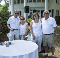 3rd Annual Low Country Garden Party