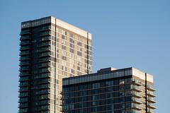 Accommodate (photosam) Tags: england london architecture raw unitedkingdom telephoto highrise housing fujifilm docklands lightroom towerhamlets xe1 fujifilmx xc50230mmf4567ois xc50230mm14567ois