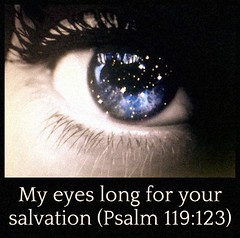 Psalm 119:123 (joshtinpowers) Tags: bible psalms scripture