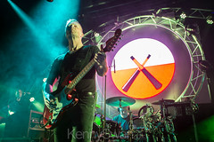 Pink Floyd Project @ Amager Bio 30/04/16 (kennyswan.dk) Tags: music project copenhagen concert live gig pinkfloyd scandinavian amagerbio
