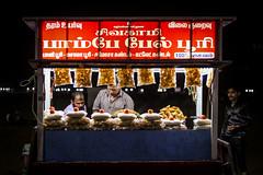 Chennai | Tamil Nadu (chamorojas) Tags: india marinabeach chennai streetseller tamilnadu 60d albertorojas chamorojas