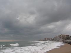 Temporal de mar 9 - Jordi Sacasas