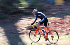 51/52 Bicycle for Panning (Bella Lisa) Tags: race cycling racing panning cyclocross ribbet cycing 52weeksthe2015edition week512015 weekstartingthursdaydecember172015