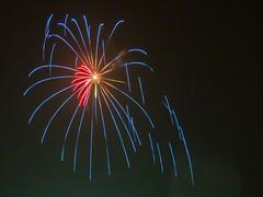Ohnostroj- Hlunsk trkovna nov rok 2016-1020671 (renebocek) Tags: fireworks panasonic g6 rok ostrava oslava ohostroj hlun nov trkovna