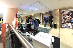 SWPP_Trade Show_Hilton Metrople Hotel_BZ28 (Barry Zee) Tags: 15mm canon15mmf28 swpp canon5dmarkiii 5dmarkiii tradeahow swpptradeshow2016