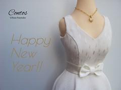 Happy New Year!! (UrbansFairytales) Tags: shop doll newyear bjd etsy happynewyear