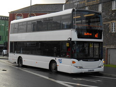 N.A.T Group LX59 CRZ (Welsh Bus 16) Tags: london newport stagecoach doubledecker scania 15167 omnicity natgroup lx59crz