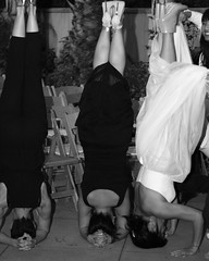 Don't ever dare a #yogabride at her own wedding to #sirsasana 'cuz with beautiful and crazy friends like @etheyogi @ayamihiroshige and @iam_marycaroline to hold my dress that dare WILL be taken! Love you ladies for making our evening so magical! Thank you (karolalmeda) Tags: family our wedding ladies friends love beautiful its that photography for evening is crazy all with dress heart boots you shots 14 january taken like lifestyle best her we full thank dont will be what were much wanted dare ever magical making hold own jcrew cuz exactly the 2016 capturing sirsasana || my instagram ifttt bhldn 0634pm etheyogi ayamihiroshige yogabride iammarycaroline arlenjphoto