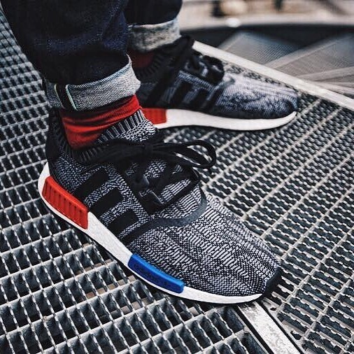 d60b67fe8 Adidas NOMAD Friends  amp  Family  Adidas  UltraBoost  NMD  sneaker   max power 86