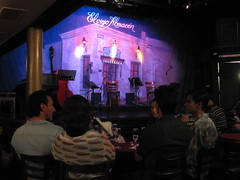 Buenos Aires - El Viejo Almacen dinner & Tango Show (Sue L C) Tags: argentina buenosaires tango argentinetango patagoniatrip elviejoalmacentangoshow