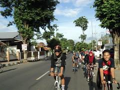 Morning Ride (Gearmati Jember) Tags: roadbike gmt brakeless jember bikepacker gearmati