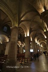 IMG_7606 - Eglise Notre-Dame - Le Havre, Normandie (76) - BL - Dc. 2015 (heuliez142011) Tags: notredame le havre normandie lh eglise seinemaritime76