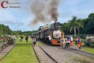 Turismo - Garibaldi - RS - Brasil