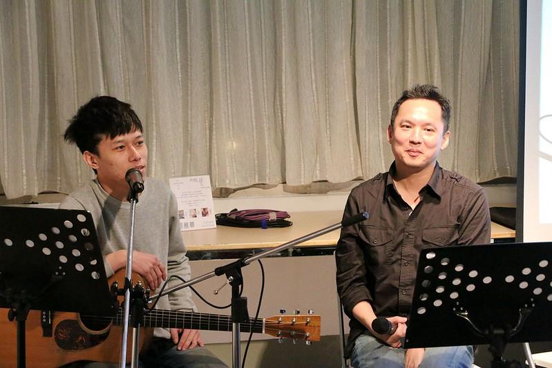 安祖在樹樂集的詩歌吟唱會084