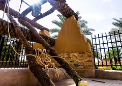 #ancient #Riyadh #Sony #well (Mossalli) Tags: ancient sony well riyadh