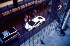 (xiaomao zhang) Tags: street leica film 35mm high flickr kodak streetphotography slidefilm explore kodake100vs ektachrome lamborghini e100vs kodakfilm leicamp 135film leicaphotographer