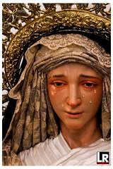 Nuestra Seora de la Angustia (Faithographia) Tags: maria mary virginmary marian materdei madrededios marianexhibit faithographia