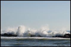 Mare in Tempesta (Nicolas 74) Tags: mare natura marinadicarrara nikond7000 tamron70300vcusd