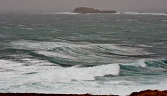 Southerly Gale IMG_7780 (Ronnierob) Tags: storm gale stormyseas westvoeofsumburgh