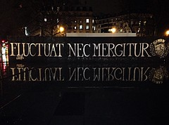 All together (Karine VOYER) Tags: paris solidarity republique